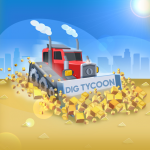 Dig Tycoon – Idle Game APK MOD