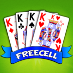 FreeCell Solitaire Mobile APK MOD