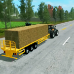 Indian Farmer Tractor Driving – Tractor Game 2020 APK MOD