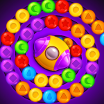 Marble Puzzle Deluxe APK MOD
