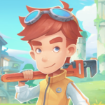 My Time at Portia  APK MOD or Android