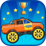 Racing games for toddlers APK MOD