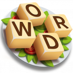 Wordelicious – Play Word Search Food Puzzle Game  APK MOD 1.1.6