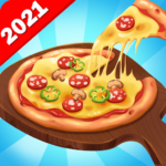 Food Voyage New Free Cooking Games Madness 2021  APK MOD 1.1.0