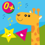 Animals first words, game for toddlers from 1 year  APK MOD 1.7.0